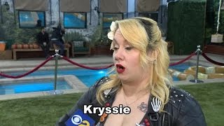 """""""Big Brother: Over The Top""""  Kryssie"""