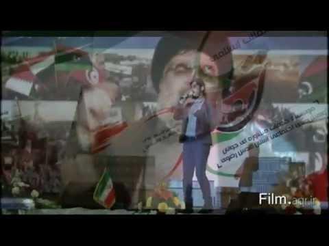کنسرت حامد زمانی در مشهد(concert hamed zamani dar mashhad)
