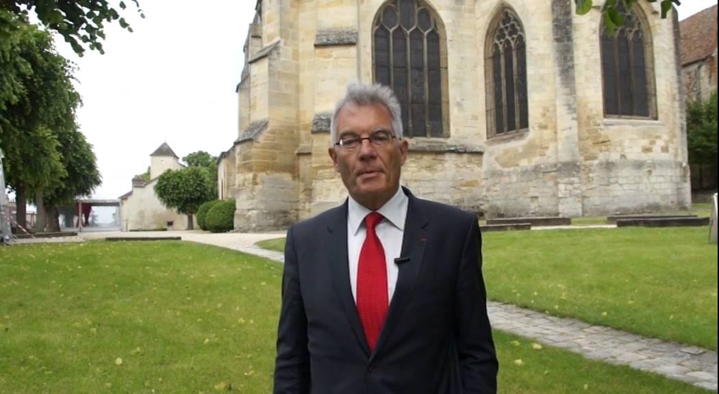 Jean Pierre Béquet