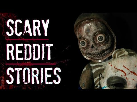 4 Scary True Stories, Shared by Reddit Users