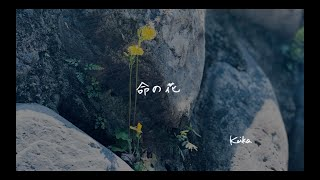 KEIKO / 【Official】命の花 -Lyric Video-