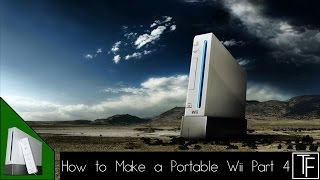 how to make a portable wii part 4 installing cios usbloader gx