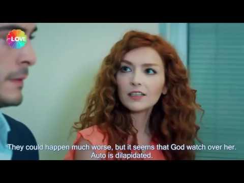 Ask Laftan Anlamaz - Episode 10- Part 11 - English Subtitles - Video