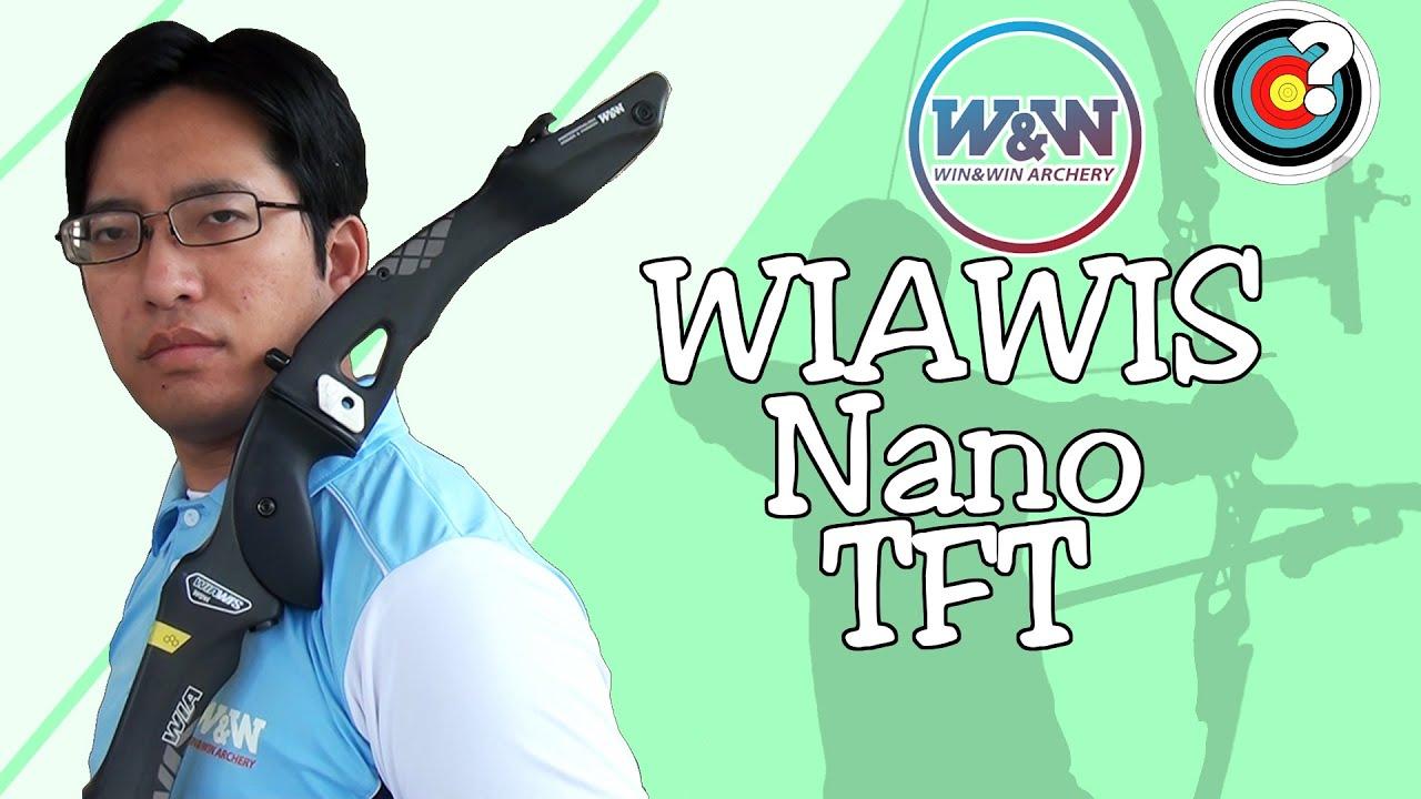 Archery | W&W Wiawis Nano TFT Bow Review