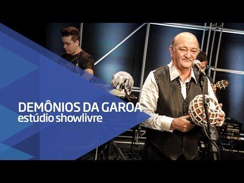 Demônios da Garoa - Prova de Carinho/Iracema (Ao Vivo no Estúdio Showlivre 2016)