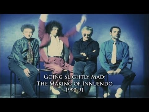 The Making of Innuendo - Days Of Our Lives Documentary