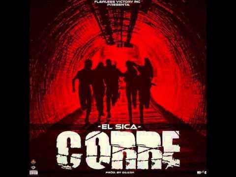 Download El Sica - CORRE (Prod.By daash)