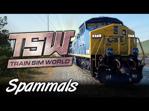 Train Sim World | Professional Train Driver