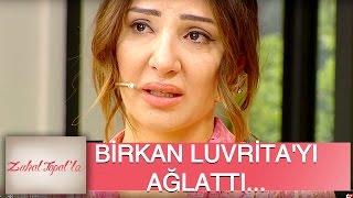 Zuhal Topal'la 50. Bölüm (HD) | Luvrita, Neden Gözyaşlarına Boğuldu?