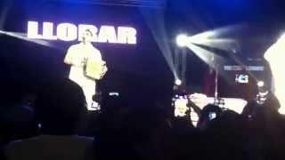 AJ Castillo in concert at the Ava Amphitheater by Casino Del Sol