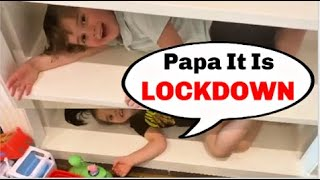 Baixar Karan Johar KIDS Full MASTI In Lockdown