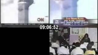 Bush on 9/11