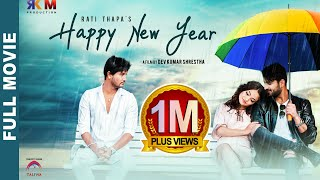 HAPPY NEW YEAR   New Nepali Full Movie 2020/2076   Ft. Kushal Thapa, Sandhya K.C