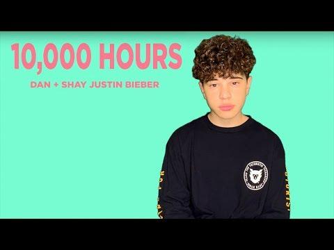10,000 Hours - Dan + Shay, Justin Bieber | Christian Lalama