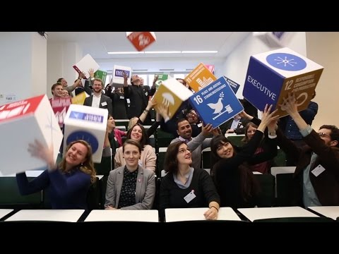 ESCP Europe Berlin Campus | Global Career Week 2017