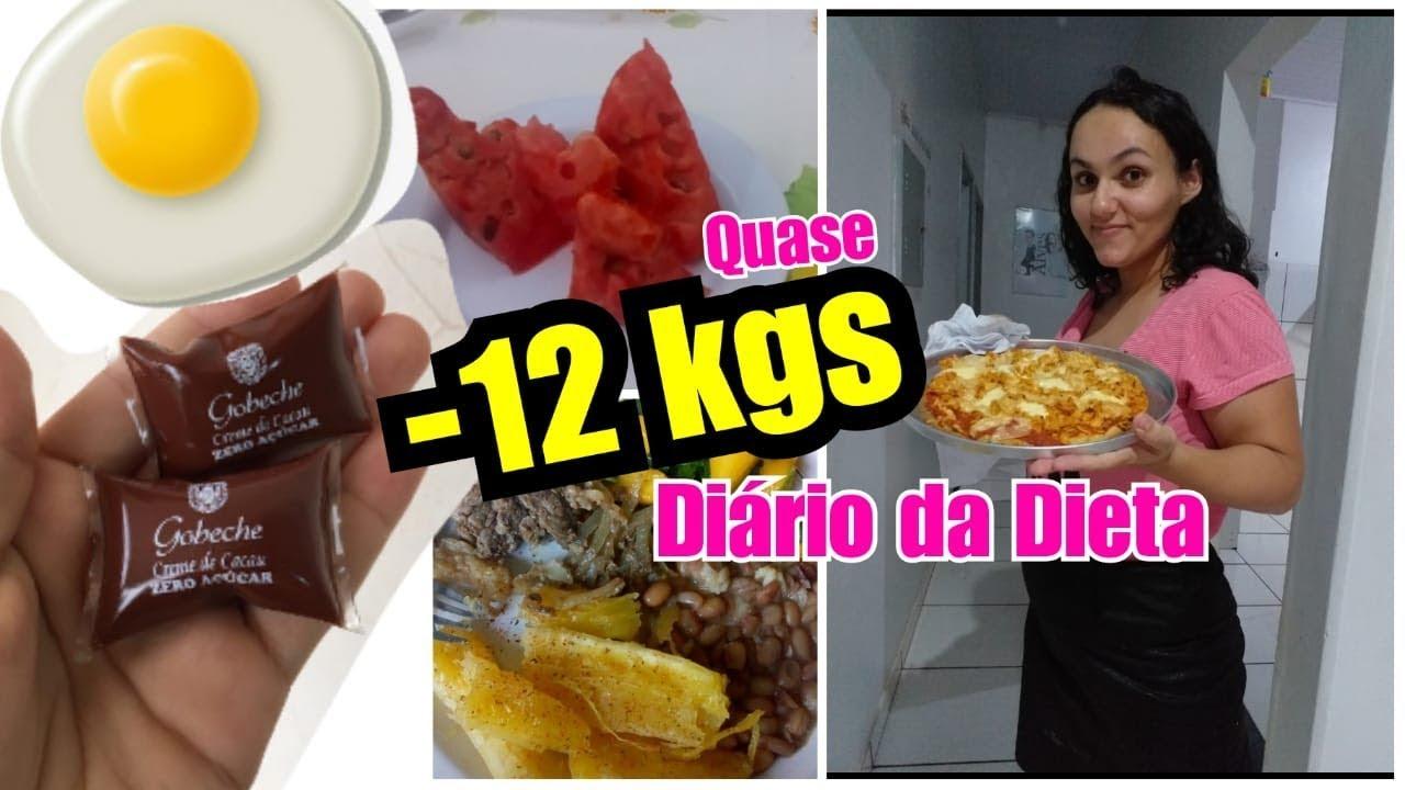 Dieta 2 semanas 8 kilos