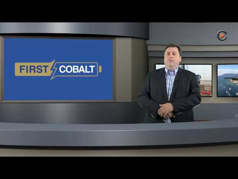 Newsflash #75 Exploration Special With Maple Gold Mines & First Cobalt