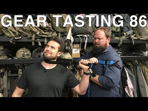 Medical Gear and Questions with Lone Star Medics - Gear Tasting 86