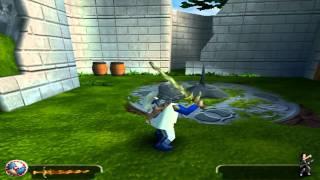 Let´s Playmobil Hype the Time Quest (german) #01 Das Abenteuer beginnt