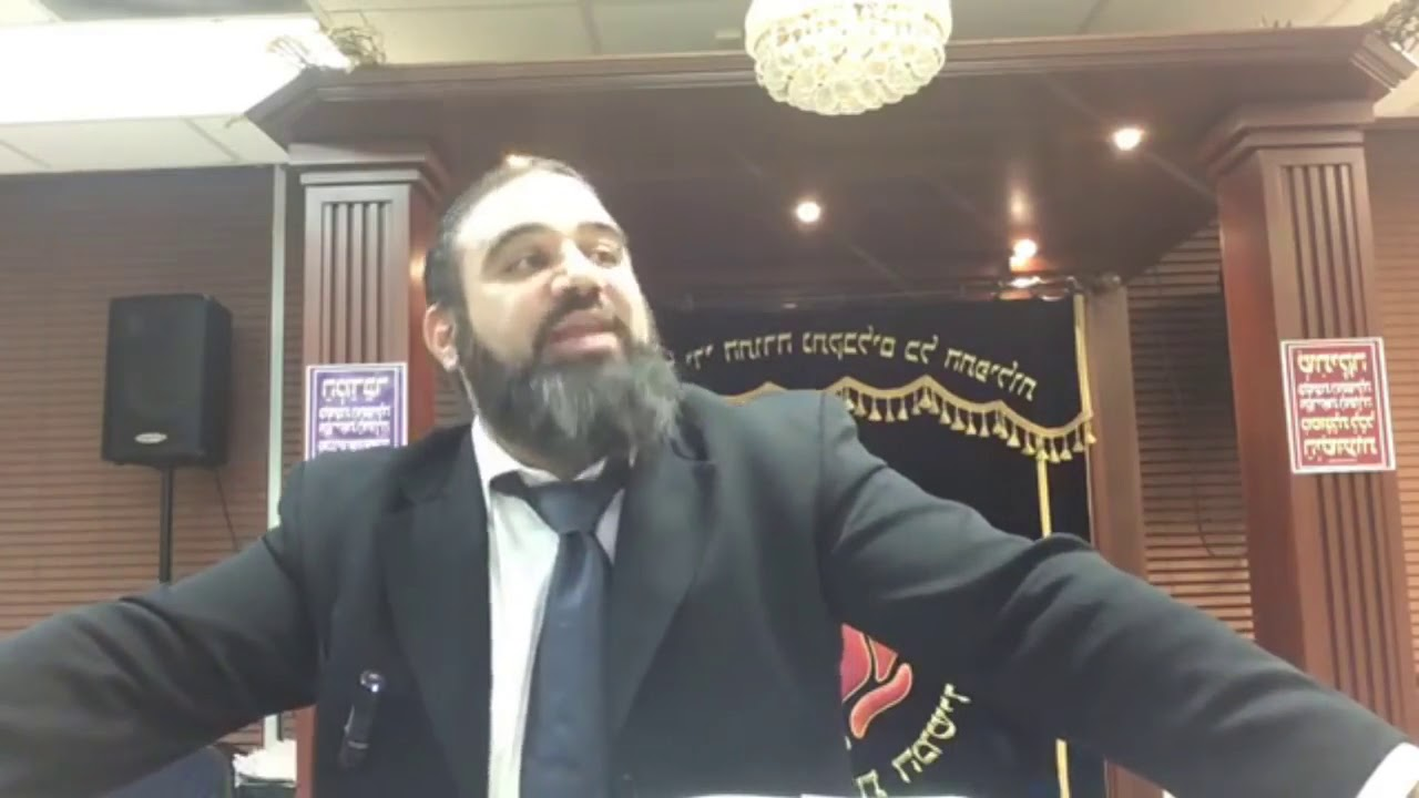 After Hours with Rabbi Yaron Reuven 37