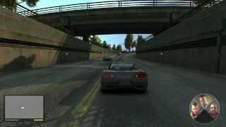 Как превратить GTA 4 в GTA 5(Небольшой обзор модов, которые позволяют сделать из GTA 4 такую конфетку как GTA 5. Надеюсь они вам помогут скор..., 2013-09-25T18:48:00.000Z)