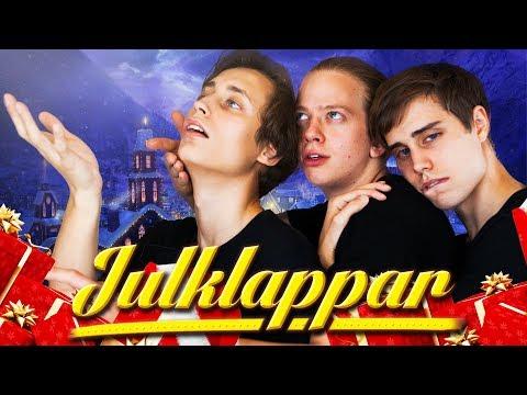 VÄRLDENS BÄSTA JUKLAPPAR (2017 EDITION!)