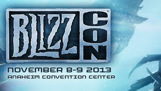 Blizzcon 2013 Lore Speculation