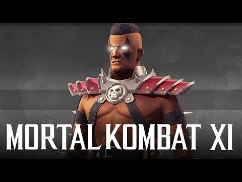 Mortal Kombat : More MK Details LEAKED? Co-op Story, Cut Characters & More! (Mortal Kombat XI)