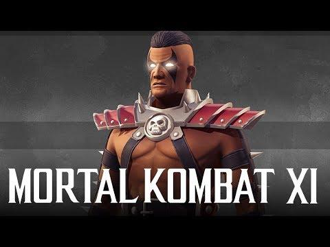 Mortal Kombat 11: More MK11 Details LEAKED? Co-op Story, Cut Characters & More! (Mortal Kombat XI) thumbnail