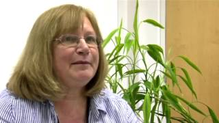 Sue Marriot (Academic Testimonial)