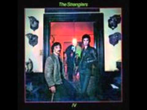 The Stranglers- Down In The Sewer mp3