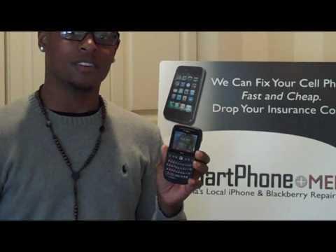 HTC Dash 3G LCD Repair