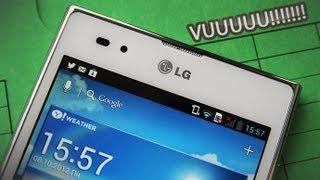 видео Обзор смартфона LG Optimus Vu