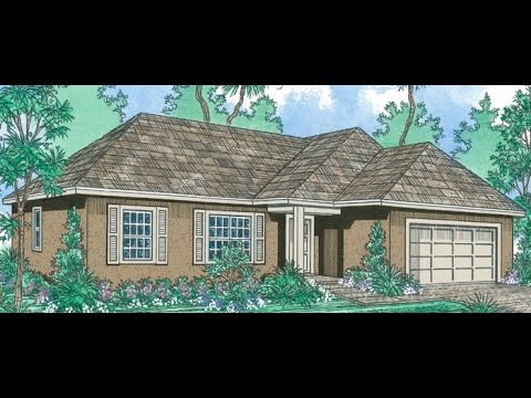 Vanacore Homes Santa Fe Model Starting at $129,900