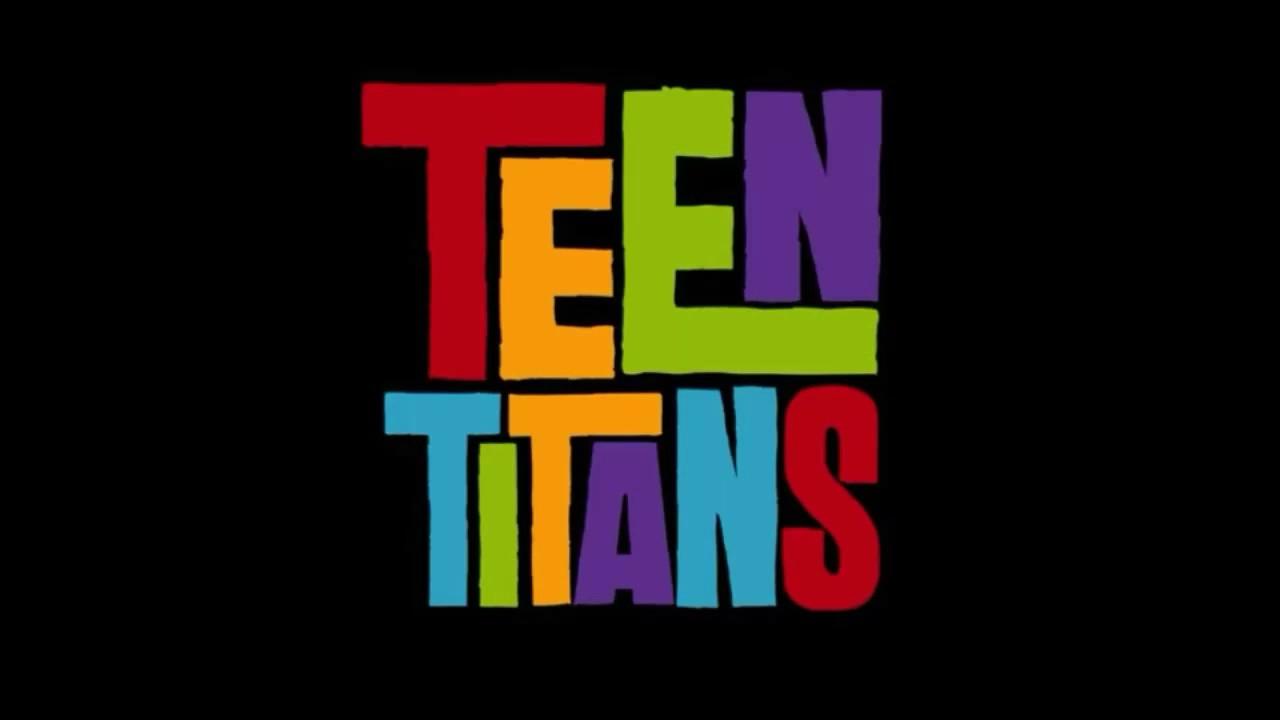 Teen Titans Intro Instrumental Hd Youtube