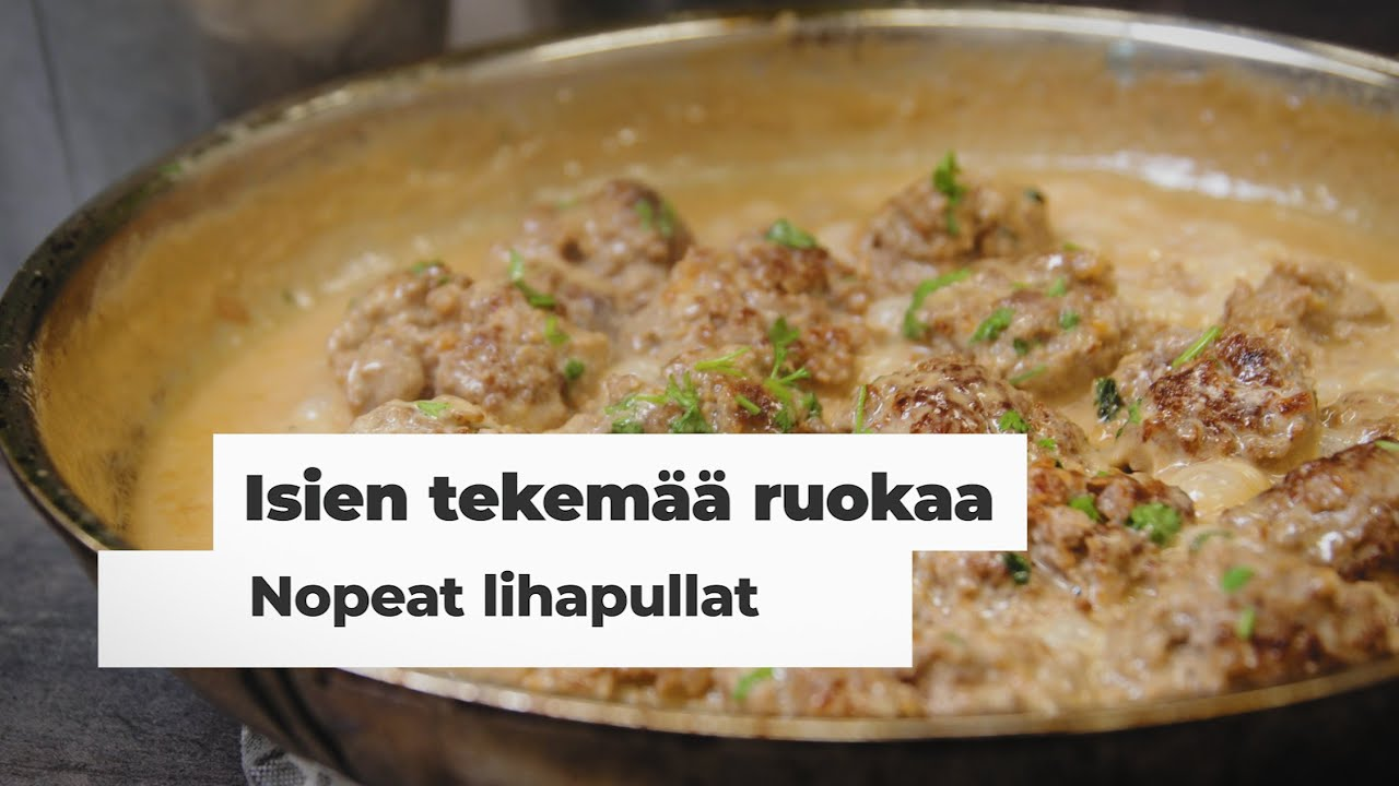 Maailman Parhaat Lihapullat