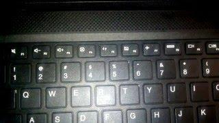 видео Почему неработает регулеровка звука клавишами F10 F11 F12 tutorial