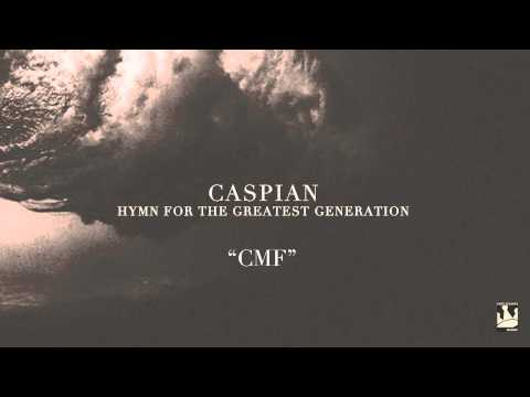 "Caspian - ""CMF"" (audio)"