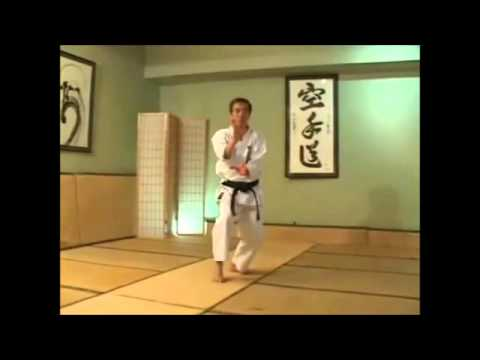 otoko ichizu Karate song