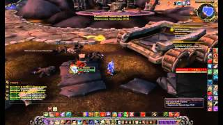ЗАТОПЛЕНИЕ! World of Warcraft Warlords of Draenor! 3