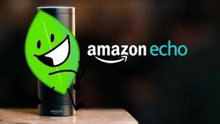 Amazon Leafy