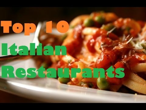 Top 10 Best Italian Restaurants In Las Vegas Travel Advices You