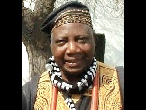 Conversation with Dr. Theophile Obenga, foremost expert in the world on Dynastic Kemet
