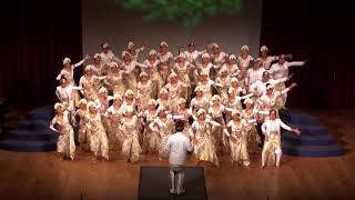 30th European Grand Prix For Choral Singing 2018