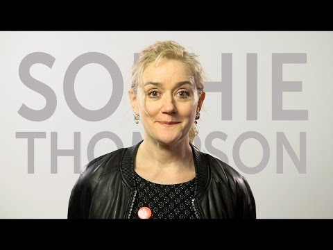 Sophie Thompson's Film Quote Quiz