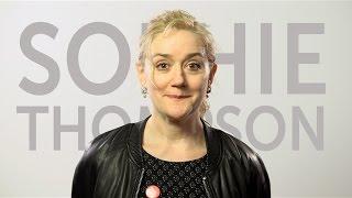 Sophie Thompson's Film Quote Quiz