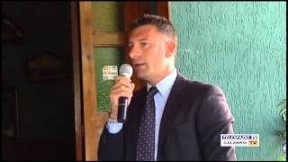 Conferenza Stampa PD Rossano 25082015