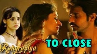 Rangrasiya : Laila tries to come CLOSE to Rudra | 20th May 2014 FULL EPISODE