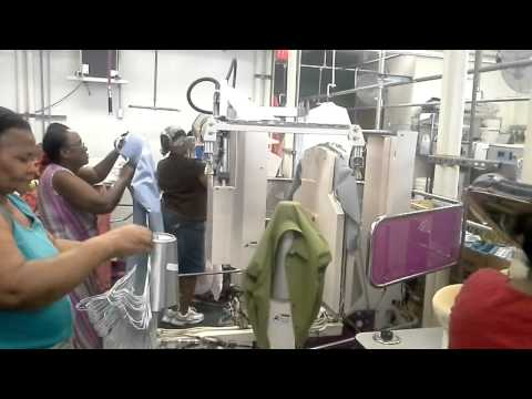 Bocas Premier Personal Touch Dry Cleaners