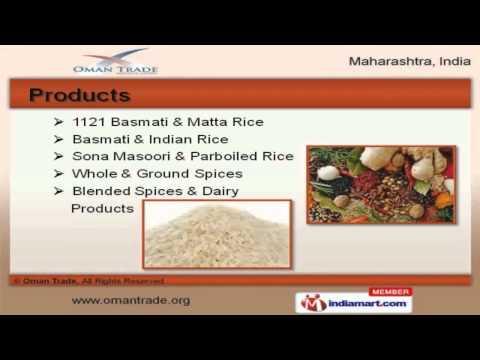 Steamed 1121 Basmati Rice | Oman Trade | Manufacturer in Babasaheb